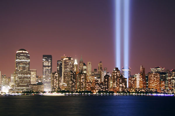 9-11 tribute_in_light